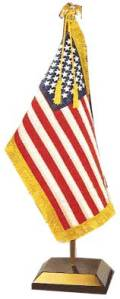 USA President's (CEO) flag