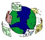 global greed