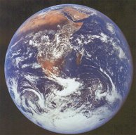 planet earth i