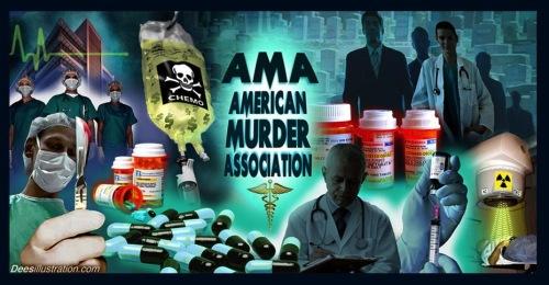 AMA - murder