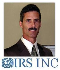 joe banister - IRS