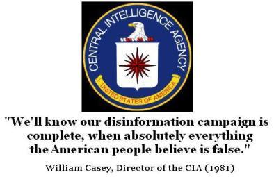 CIA - Casey