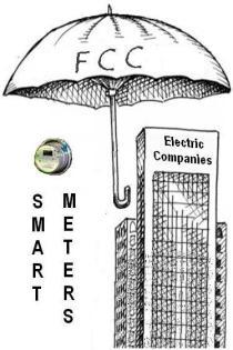 FCC - Smart Meters