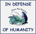in defense of humanity