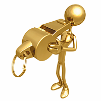whistle blowing and the effects it has on society Whistleblowing is increasingly recognised as an important tool in the prevention   effect action1 the ultimate goal of whistleblowing is to protect the public  interest  society such a system, potentially including financial rewards, should  be.