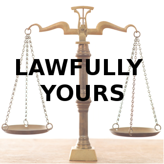 LAWFULLY YOURS