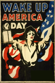 wake up america - free at last