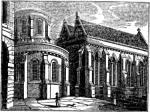 Crown Temple B.A.R. Temple-church