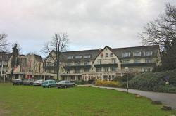 bilderburg Hotel